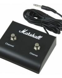 Detalhes do produto Pedal para MB60 /150/450/4210/4410 - PEDL-90005 - Marshall