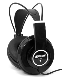Detalhes do produto Fone de ouvido 50mm - LH280B - Lexsen