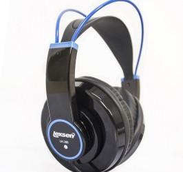 Detalhes do produto Fone de ouvido 50mm - LH280BL - Lexsen