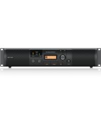 Detalhes do produto Amplificador de Potencia - NX6000D - BEHRINGER