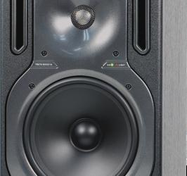 Detalhes do produto Monitor de referencia 110V - B2031A - Behringer