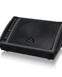 Detalhes do produto Caixa de Som tipo Monitor p/ Palcos 250W - F1220D -Behringer