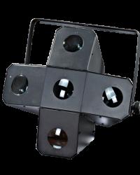 Detalhes do produto Cross LED - LED-7875 - PLS