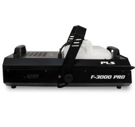 Detalhes do produto Maquina de fumaca 220V - F-3000 PRO - PLS