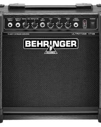 Detalhes do produto Amplificador para teclado 110V - KT108 - Behringer