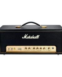 Detalhes do produto Cabecote para Guitarra 50W - ORIGIN 50H - Marshall
