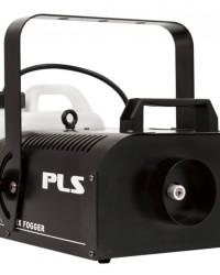 Detalhes do produto Maquina de fumaca 110V - F-1500 DMX - PLS