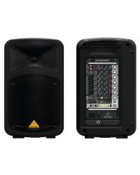 Detalhes do produto Caixa Ativa - EPS500MP3 - Behringer