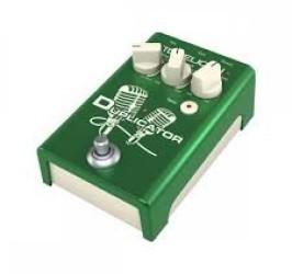 Detalhes do produto Pedal de Efeito Vocal - DUPLICATOR - TC Helicon