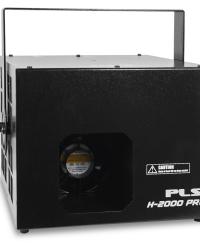 Detalhes do produto Maquina de fumaca 220V - H-2000 PRO - PLS