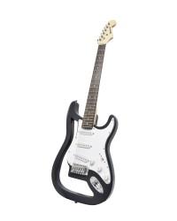 Detalhes do produto Guitarra Benson Madero Ghost BK - Cor preta