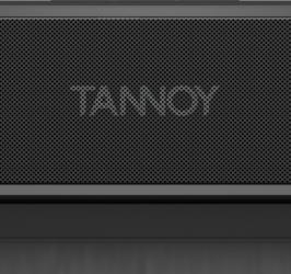 Detalhes do produto Caixa de Som Bluetooth Live Mini - Tannoy