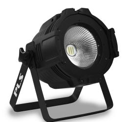 Detalhes do produto Refletor - STAGE PAR COB 200 RGBW - PLS