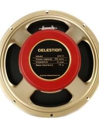 Detalhes do produto Alto-falante  T6328 G12H 150W REDBACK - CELESTION