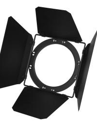 Detalhes do produto Barndoors - Acessorio para Stage Par Cob 200 RGBW