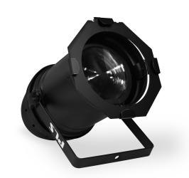 Detalhes do produto Refletor - STAGE PAR COB ZOOM 100 CW - PLS