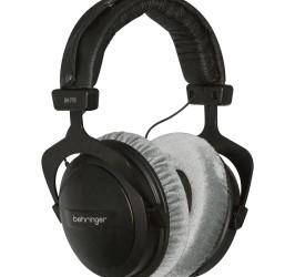 Detalhes do produto Fone de ouvido - BH 770 - Behringer