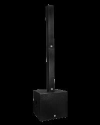 Detalhes do produto Sistema de Som Profissional 2000W –VA5000 XT - DBR