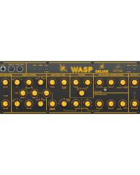 Detalhes do produto Sintetizador - WASP DELUXE - BEHRINGER