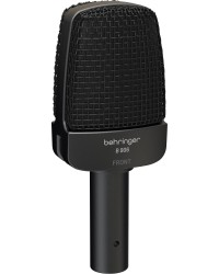 Detalhes do produto Microfone - B 906 - Behringer