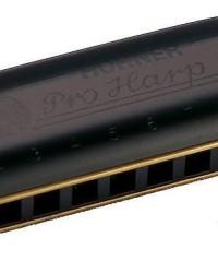 Detalhes do produto Harmonica PRO HARP 562/20 MS - D (RE) - HOHNER