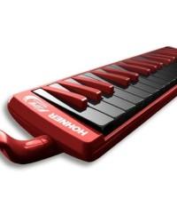 Detalhes do produto Melodica Fire Red-Black 9432 - HOHNER