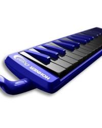 Detalhes do produto Melodica Ocean Blue-Black 9432 - HOHNER