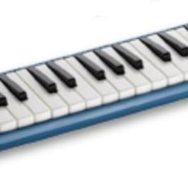 Detalhes do produto Melodica Student 32 Blue 9432 - HOHNER