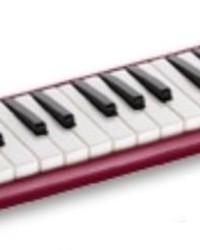 Detalhes do produto Melodica Student 32 Red 9432 - HOHNER