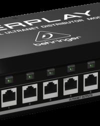 Detalhes do produto Distribuidor para PowerPlay - P16-D - Behringer