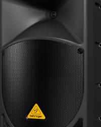 Detalhes do produto Caixa acustica 110V - B112MP3 - Behringer