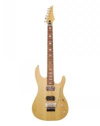 Detalhes do produto Guitarra Custom Series - PRISTINE STX - BENSON