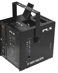 Detalhes do produto Máquina de fumaça 220V - F-900 HAZER - PLS