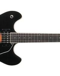 Detalhes do produto Guitarra semi acustica tobacco c/case - HB30TS - WASHBURN