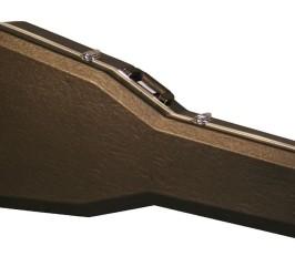 Detalhes do produto Case p/Violao Dread Folk 12 em ABS - GC-DREAD-12-4PK - GATOR