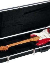 Detalhes do produto Case para guitarra em ABS - GC-ELETRIC-A - GATOR