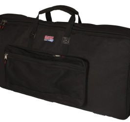Detalhes do produto Bag para Teclado de 61 Teclas - GKB-61 - GATOR