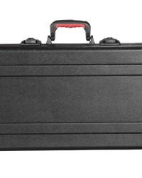 Detalhes do produto Case p/Teclado 49 Teclas, Polieti. Militar GKPE-49-TSA GATOR