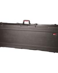 Detalhes do produto Case p/Teclado 88 Teclas, Polieti. Militar GKPE-88-TSA GATOR