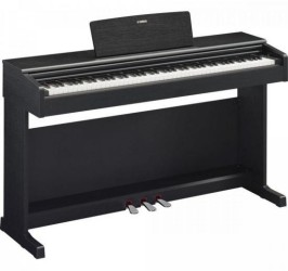 Detalhes do produto Piano Digital YDP144B YAMAHA