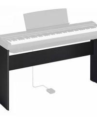 Detalhes do produto Estante para Piano L125B P125 Preto YAMAHA