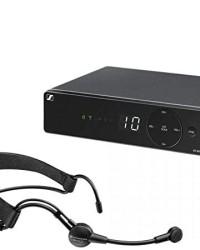 Detalhes do produto Microfone sem Fio Condensador XSW1-ME3-A SENNHEISER