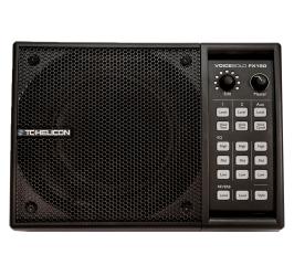 Detalhes do produto VOICESOLO FX150 - PROCESSADOR DE VOZ - TC HELICON