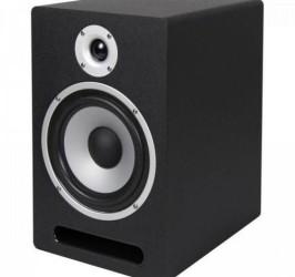 Detalhes do produto Monitor de Referência Para Estúdio Bi-amplificado M60 HAYONIK