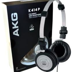 Detalhes do produto FONE DE OUVIDO AKG K414P