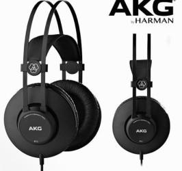Detalhes do produto Fone de ouvido AKG K52