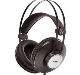 Detalhes do produto Fone de Ouvido AKG Headphone Over Ear K72 Profissional