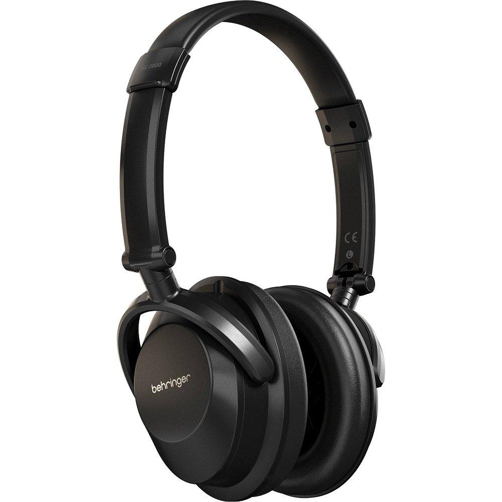 Fone de ouvido - HC 2000B - Behringer